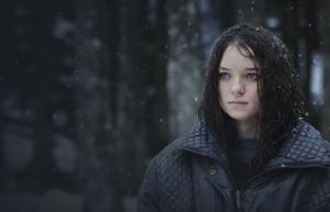 Serie 'Hanna' su Prime Video