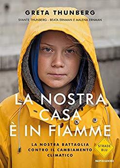 Greta Thunberg è davvero preoccupata per l'ambiente o è parte di un operazione di marketing?