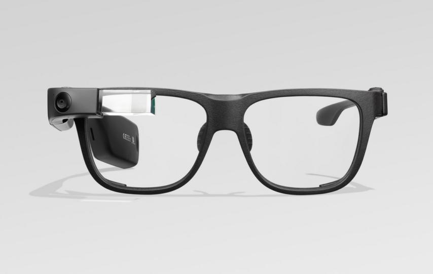 I Google Glass sono tornati!