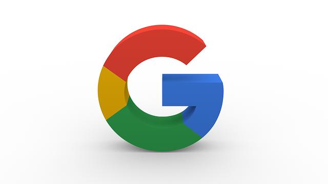 Rallentamento delle entrate pubblicitarie di Google