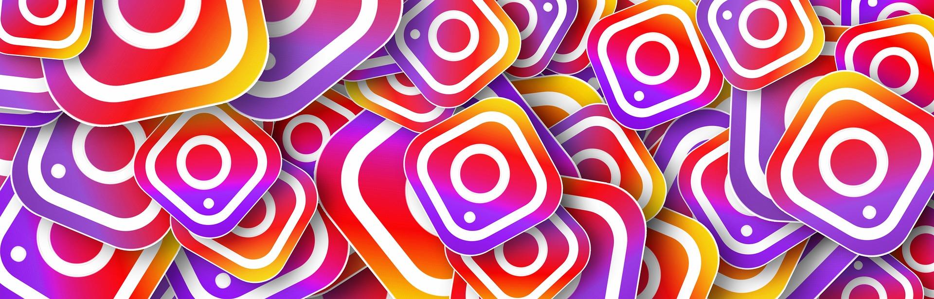 Come scrivere su una foto con Instagram