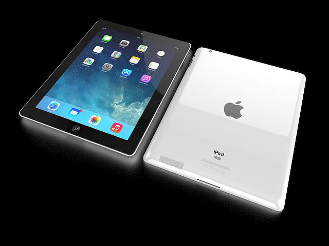 l'iPad compie 10 anni!