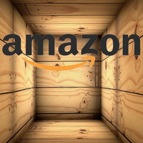 La crescita costante di Amazon.