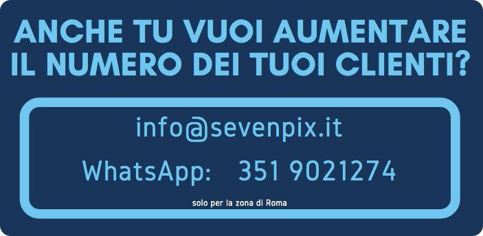 come aumentare il numero dei tuoi clienti a roma