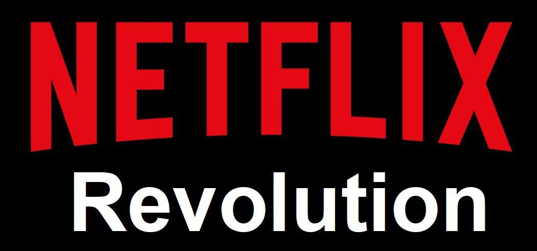 la rivoluzione di netflix
