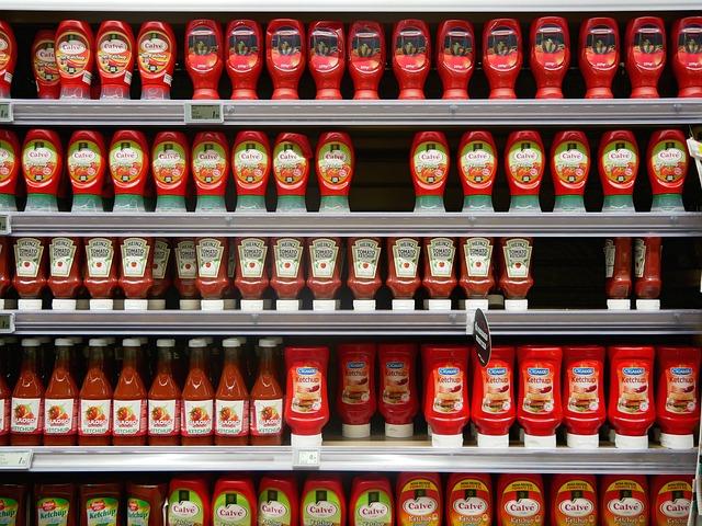 Il posizionamento dei prodotti sugli scaffali