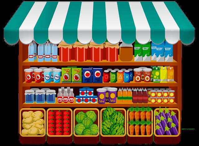 Commercio: ampia scelta o accurata selezione dei prodotti?