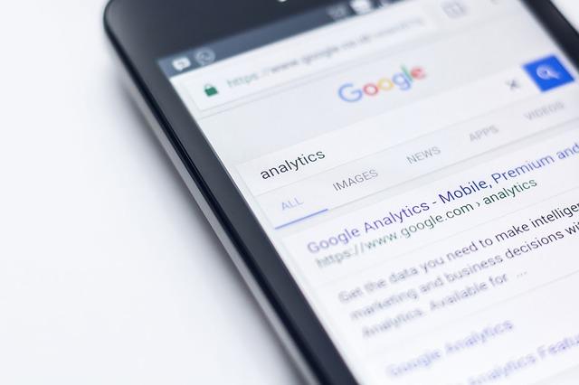 L'evoluzione della ricerca su Google